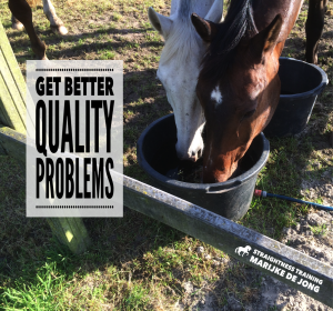 get-better-quality-problems